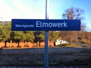 Elmo-Werk Wernigerode (Harz)