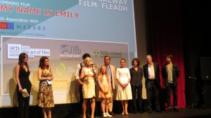 "Film ""My Name Is Emily"""