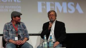 "Anwar Safa, Film ""Jeremy"""