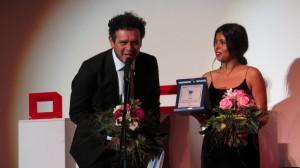 """Der Preis der Ökomenischen Jury geht an """"Walking Distance"""""""