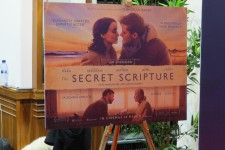 "Der Hit des Abends: ""The Secret Scripture"""