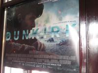 Am letzten Tag wurde Dunkirk gezeigt