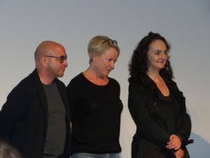 """Den Medienkulturpreis gab es für den Film """"Das Leben danach""""."""