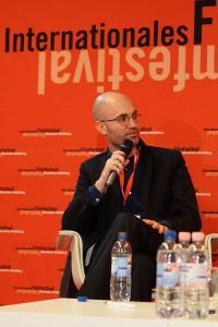 Regisseur Chivas DeVinck