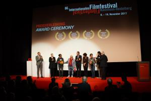 Der Special Newcomer Award Mannheim-Heidelberg