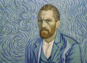 Vincent van Gogh (Robert Gulaczyk)