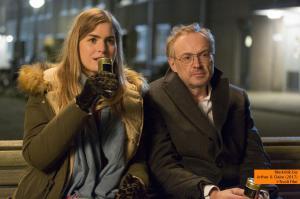 Wolfgang Amslgruber Claire (Hannah Hoekstra) und Arthur (Josef Hader) streifen durch die Amsterdamer Nacht