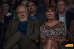 Tracy Letts und Laurie Metcalf