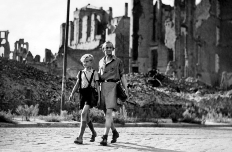 1948 Germania anno zero - Filmloverss