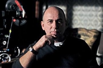 Ferzan Özpetek Altın Koza Jüri Başkanı - Filmloverss