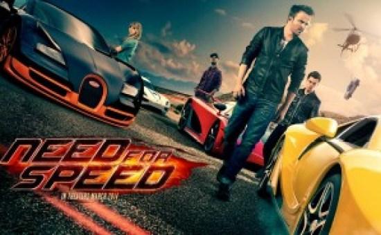 Need for Speed Film Oluyor - Filmloverss