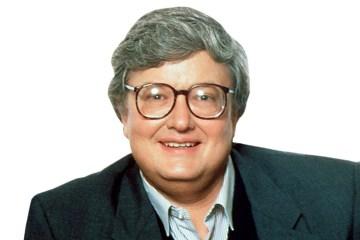 Roger Ebert - Filmloverss