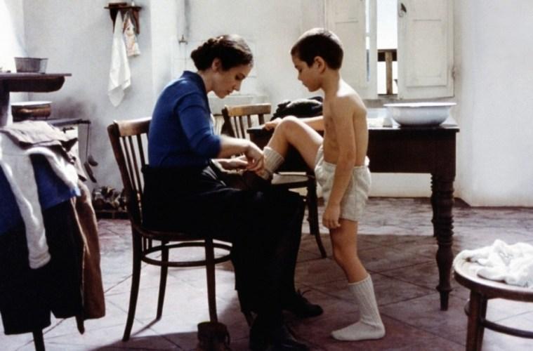Padre padrone - Filmloverss