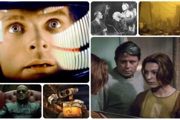 Gelecekten Gelen 10 Film - Filmloverss