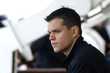 Film Title: The Bourne Ultimatum