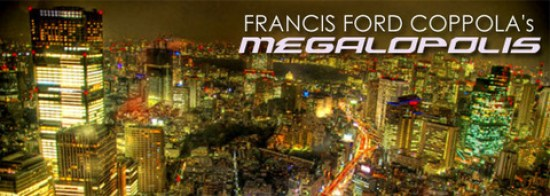 Megalopolis-Francis-Ford-Coppola - Filmloverss