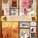 """Guillermo Del Toro's Cabinet of Curiosities"""