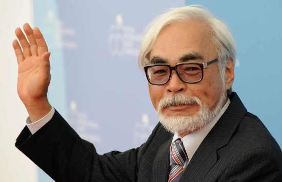 hayao miyazaki- filmloverss