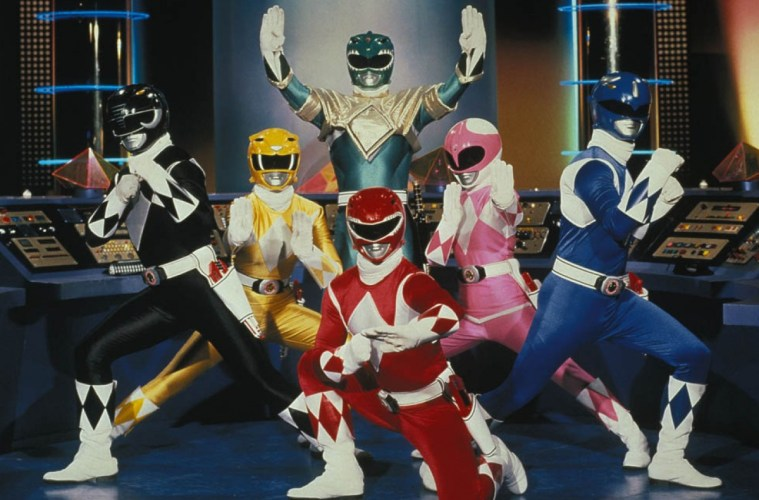 power rangers-filmloverss