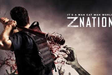 Z Nation - Filmloverss
