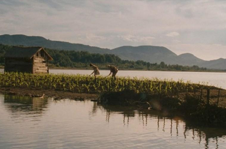 Corn Island - Filmloverss