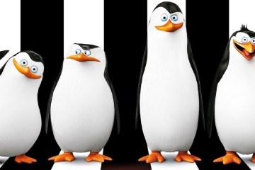 Madagaskar Penguenleri - Filmloverss