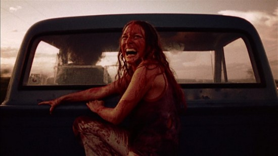 The Texas Chainsaw Massacre - 4-filmloverss