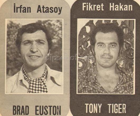 irfan atasoy -  Filmloverss