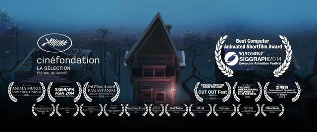 Home Sweet Home-Filmloverss