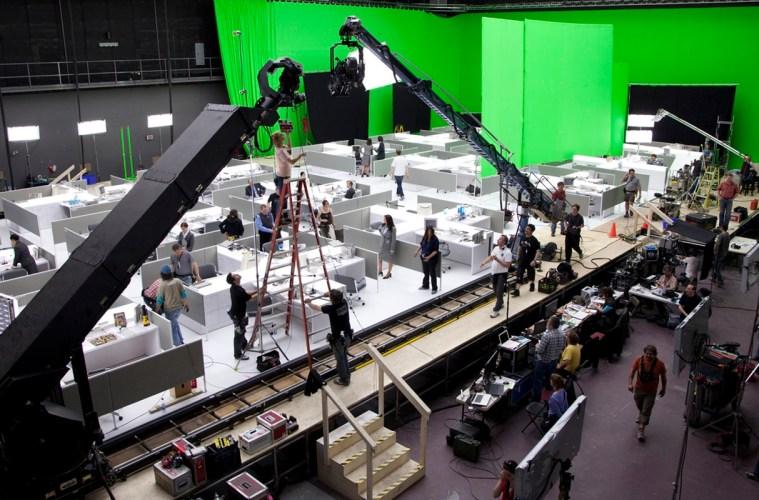 set - Filmloverss