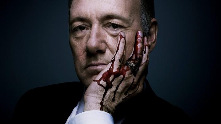 house of cards - filmloverss