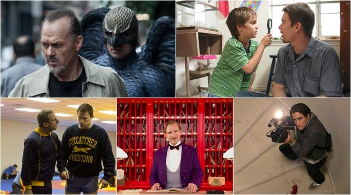 Oscar 2015 Tahminleri: En İyi Senaryo