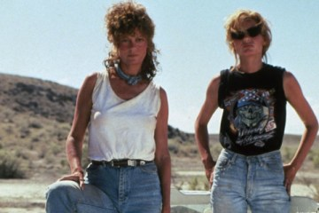 thelma and louise -filmloverss