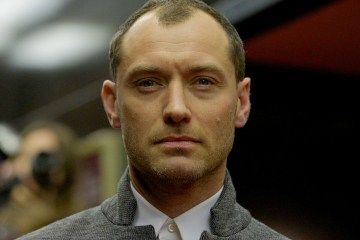 jude law - filmloverss