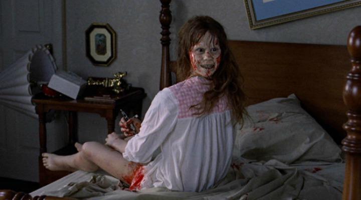 the exorcist ile ilgili görsel sonucu