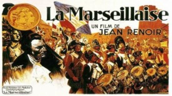 La Marseillaise -filmloverss