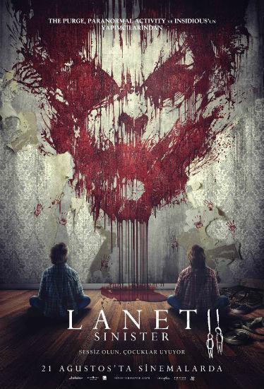 Lanet 2-Sinister 2-filmloverss