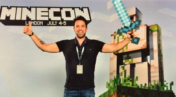 Rob-McElhenney-Minecraft-filmi-filmloverss