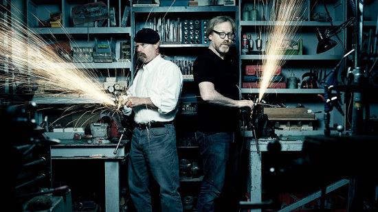 Mythbusters-Jamie-Hyneman-Adam- Savage