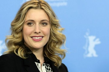 "FILE - This Feb. 14, 2013 file photo shows actress Greta Gerwig at the photo call for the film ""Frances Ha"" at the 63rd edition of the Berlinale, International Film Festival in Berlin. In ìFrances Ha,î Gerwig plays a young woman named Frances who is trying to find her own path in life after her best friend and roommate decides to move out and in with her boyfriend. It's now playing in limited release. (AP Photo/Markus Schreiber, file)"