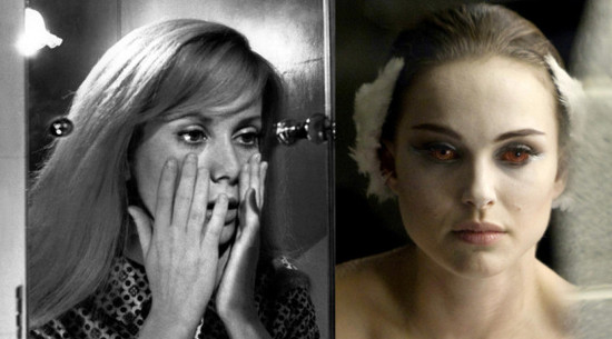 Black Swan – Repulsion-Filmloverss