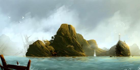 The Island of Dr. Moreau-Herbert Wells-Filmloverss