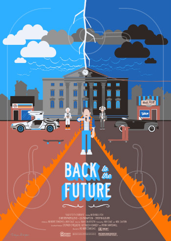 back-to-the-future-illustrasyon-filmloverss