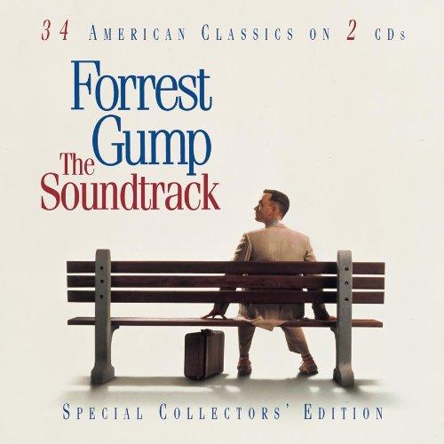forrest gump soundtrack-filmloverss