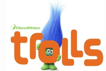 Trolls-filmloverss