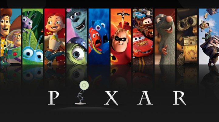pixar - filmloverss