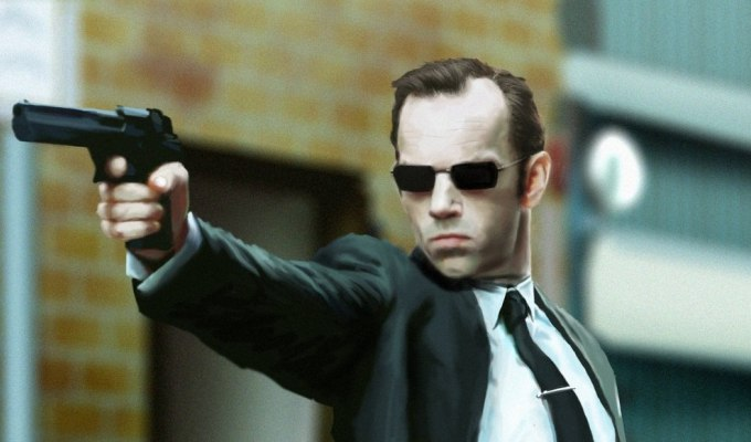 agent - smith - filmloverss