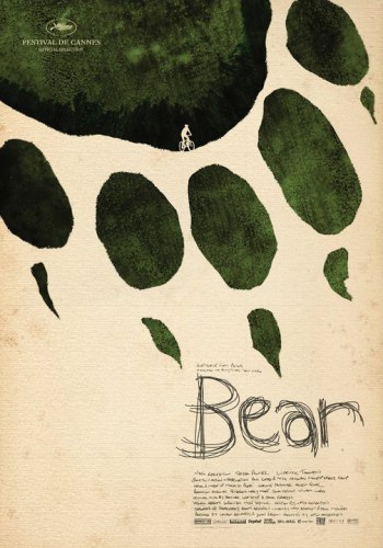 bear - afiş - filmloverss