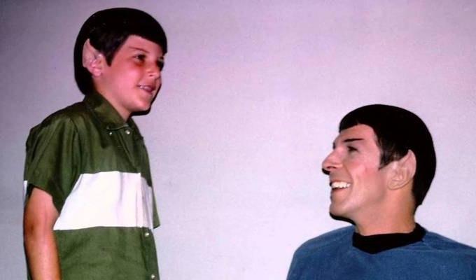 spock - filmloverss