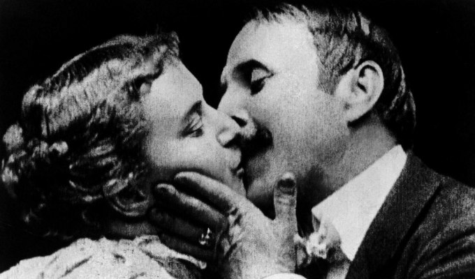 the - kiss - filmloverss